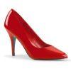 VANITY-420 Red Patent
